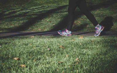 Temps de marche pour 1 km, à vos marques!